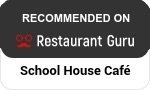 School House Cafe is recommended on Restaurant Guru